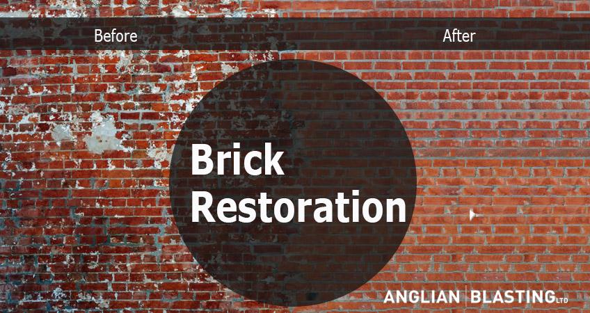 Brick Restoration – The Facts